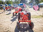 Tractors. The 79th Amador County Fair, Plymouth, Calif.<br /> <br /> <br /> #AmadorCountyFair, #PlymouthCalifornia,<br /> #TourAmador, #VisitAmador,