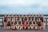 Stanford Crew Ltw Team Photo, April 11, 2018