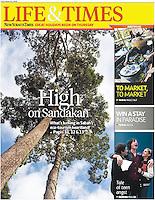 Sandakan, Sabah (COVER STORY)