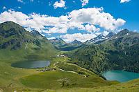 Val Piora, Leventina, Ticino, Switzerland, august 2013.