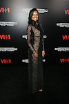 "Actress Rochelle Aytes Attends VH1 Original Movie ""CrazySexyCool: The TLC Story"" Red Carpet Premiere Held at AMC Loews Lincoln Square, NY"