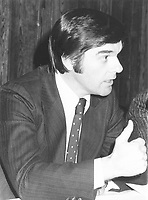 Robert Lacroix