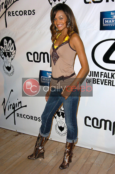 Mercedes Yvette<br /> at the Jermaine Dupri's Annual BET Awards Party, SkyBar, West Hollywood, CA 06-27-05<br /> Chris Wolf/DailyCeleb.com 818-249-4998
