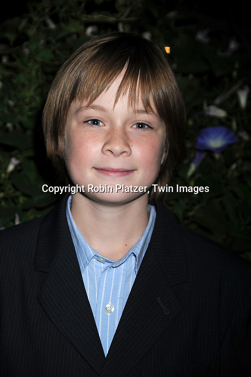 Austin Williams..at The ABC Daytime Casino Event on October 23, 2008 at ..Guastavinos in New York City. ....Robin Platzer, Twin Images