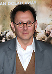 """LOS ANGELES, CA. - February 24: Michael Emerson arrives to HBO's premiere of """"The Pacific"""" at Grauman's Chinese Theatre on February 24, 2010 in Los Angeles, California."""