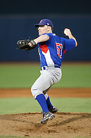 Bill Muldowney - AZL Cubs (2009 Arizona League).Photo by:  Bill Mitchell/Four Seam Images..