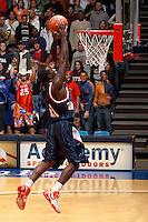 061102-Abilene Christian @ UTSA Basketball (M)