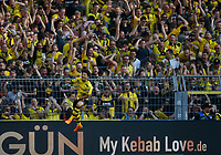 Dortmund, Germany, 1. Football  BL,  match day 31 ,<br />