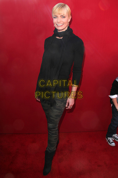 WESTWOOD, CA - February 01: Jaime Pressly at the &quot;The Lego Movie&quot; Los Angles Premiere, Village Theatre, Westwood,  February 01, 2014.  <br /> CAP/MPI/JO<br /> &copy;Janice Ogata/MediaPunch/Capital Pictures