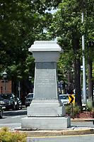 JUN 06 Virginia Removes Confederate Statues