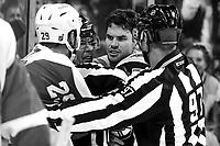 NHL 2016: Red WIngs vs Bruins SEP 28