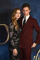 nov 13 'Fantastic Beasts: The Crimes of Grindelwald' UK Film Premiere