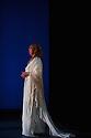 Sadler's Wells presents Esperanza Fernandez in DE LO JONDO Y VERDADERO, as part of the Flamenco Festival London 2016. Picture shows: Esperanza Fernandez