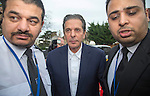 Pic shows: Charles Saatchi arrives at court today Friday  to give evidence<br /> <br /> <br /> Personal Assistants to Nigella Lawson and Charles Saatchi arrive at Isleworth Crown Court today where they face charges of fraud.<br /> <br /> Francesca Grillo, was hired by Nigella to be her aides but allegedly spent over &pound;170k <br /> <br /> <br /> <br /> <br /> Pic by Gavin Rodgers/Pixel 8000 Ltd  26.11.13