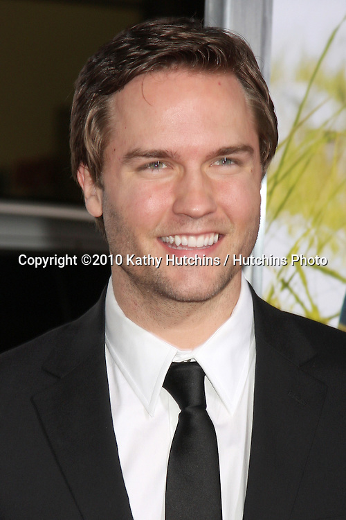 "Scott Porter.arriving at the ""Dear John"" Premiere.Grauman's Chinese Theater.Los Angeles, CA.February 1, 2010.©2010 Kathy Hutchins / Hutchins Photo...."