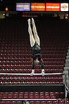 Gym-Kelsey McDermid 2010