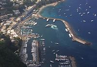 Capri porto