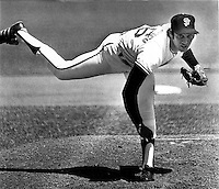 "San Francisco Giants John ""The Count"" Montefusco<br />