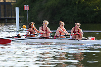 Race: 84  Event: J16 4+<br /> Crew: 276  Club: Marlow<br /> <br /> Henley Women's Regatta 2018<br /> Friday<br /> <br /> To purchase this photo, or to see pricing information for Prints and Downloads, click the blue 'Add to Cart' button at the top-right of the page.