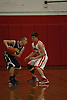 Coquille-Yoncalla Boys basketball