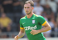 Preston North End's Alan Browne<br /> <br /> Photographer Mick Walker/CameraSport<br /> <br /> Pre-Season Friendly -Bamber Bridge v Preston North End  - Saturday 7th July  2018 - Irongate Stadium,Bamber Bridge<br /> <br /> World Copyright &copy; 2018 CameraSport. All rights reserved. 43 Linden Ave. Countesthorpe. Leicester. England. LE8 5PG - Tel: +44 (0) 116 277 4147 - admin@camerasport.com - www.camerasport.com