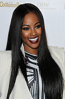 WEST HOLLYWOOD, CA, USA - FEBRUARY 27: Malaysia Pargo at the OK! Magazine Pre-Oscar Party 2014 held at Greystone Manor Supperclub on February 27, 2014 in West Hollywood, California, United States. (Photo by Xavier Collin/Celebrity Monitor)