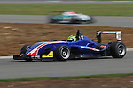 Callum MacLeod - Team West-Tec Dallara F308