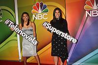 NBC Comedy Press Junket 2015
