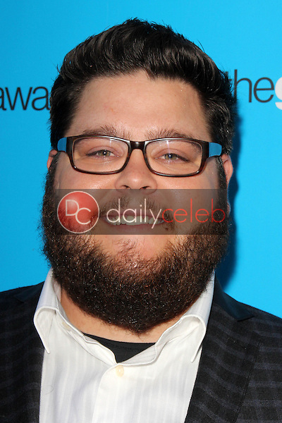 Charley Koontz<br />