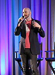 Lee Seymour on stage during Broadwaycon at New York Hilton Midtown on January 11, 2019 in New York City.