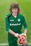 St Johnstone FC Academy Under 15's<br /> Jack Wills<br /> Picture by Graeme Hart.<br /> Copyright Perthshire Picture Agency<br /> Tel: 01738 623350  Mobile: 07990 594431