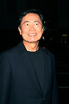 Beverly Hills, California - September 7, 2006.George Takei arrives at the Los Angeles Premiere of  Hollywoodland held at the Samuel Goldwyn Theater..Photo by Nina Prommer/Milestone Photo