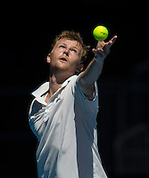 ANDREY GOLUBEV (KAZ) <br /> <br /> Tennis - Australian Open - Grand Slam -  Melbourne Park -  2014 -  Melbourne - Australia  - 13th January 2014. <br /> <br /> &copy; AMN IMAGES, 1A.12B Victoria Road, Bellevue Hill, NSW 2023, Australia<br /> Tel - +61 433 754 488<br /> <br /> mike@tennisphotonet.com<br /> www.amnimages.com<br /> <br /> International Tennis Photo Agency - AMN Images