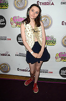 Kansas Bowling<br /> at the Etheria Film Festival at the Aero Theater, Santa Monica, CA 06-11-16<br /> David Edwards/Dailyceleb.com 818-249-4998