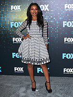 www.acepixs.com<br /> <br /> May 15 2017, New York City<br /> <br /> Keesha Sharpe arriving at the 2017 FOX Upfront at Wollman Rink, Central Park on May 15, 2017 in New York City.<br /> <br /> By Line: Nancy Rivera/ACE Pictures<br /> <br /> <br /> ACE Pictures Inc<br /> Tel: 6467670430<br /> Email: info@acepixs.com<br /> www.acepixs.com