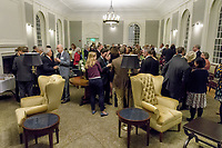 Yale Divinity School Mary Goodman Circle Dinner | 16 October 2017