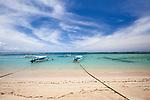 Benoa Beach, Bali