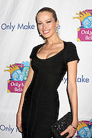 Petra Nemcova attends Only Make Believe's 13th Annual Gala &quot;Make Believe on Broadway&quot; at The Bernard B. Jacobs Theater in New York, 05.11.2012...Credit: Rolf Mueller/face to face /MediaPunch Inc  ***online only for weekly magazines*** /NortePhoto .<br /> &copy;NortePhoto