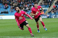 Gillingham vs Peterborough United 23-01-16