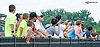crowd at Delaware Park on 5/30/15