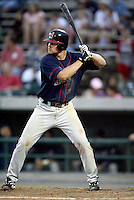 Beau Mills / Kinston Indians..Photo by:  Bill Mitchell/Four Seam Images