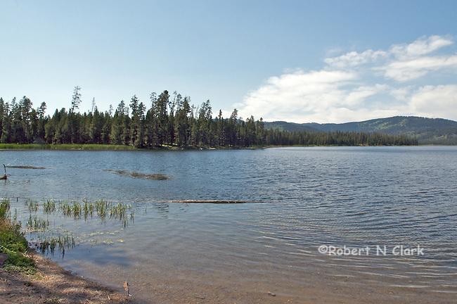 Silver Lake at Harriman State Park