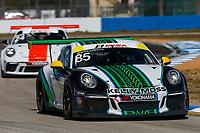 #85 Kelly-Moss Road and Race, Porsche 991 / 2015, GT3G: Brent Asplundh