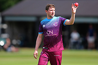 Rich Banham of Hampstead during North Middlesex CC vs Hampstead CC, Middlesex County League Cricket at Park Road on 25th May 2019