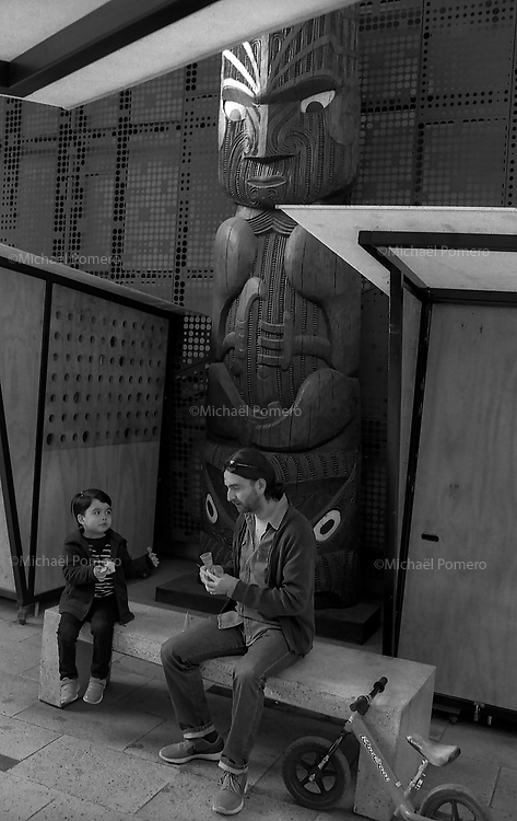 Santiago (Chile) 2018<br />