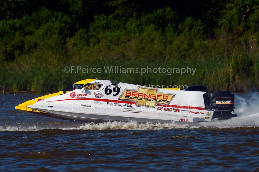 Jimmie Merleau (#69) and Ashton Rinker (#20)           (Formula 1/F1/Champ class)