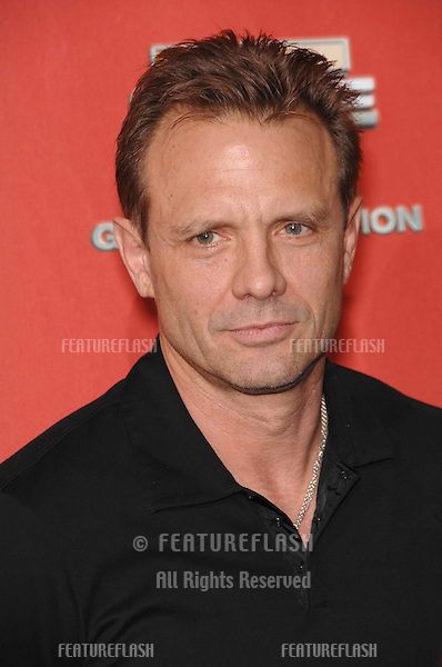 MICHAEL BIEHN at the Spike TV Scream Awards 2006 at the Pantages Theatre, Hollywood..October 7, 2006  Los Angeles, CA.Picture: Paul Smith / Featureflash