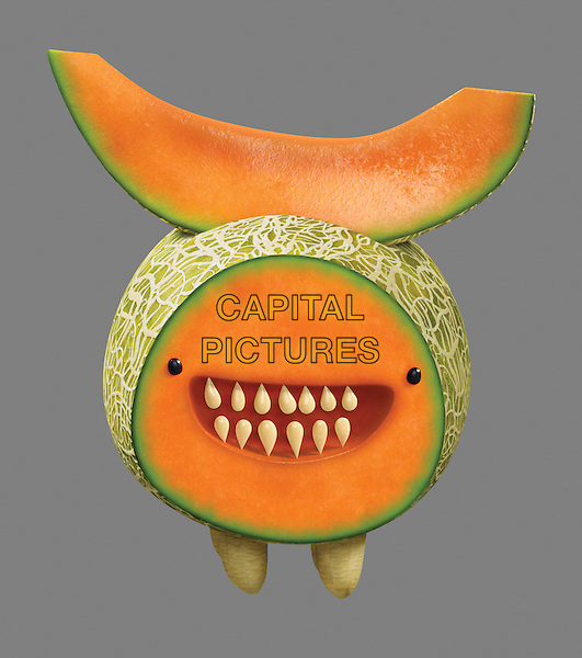 A Cantalope (Antelope + Cantaloupe)<br /> in Cloudy with a Chance of Meatballs 2 (2013) <br /> (Cloudy 2: Revenge of the Leftovers)<br /> *Filmstill - Editorial Use Only*<br /> CAP/NFS<br /> Image supplied by Capital Pictures