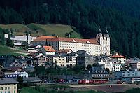 Kloster St. Martin in Disentis,Graubünden, Schweiz.