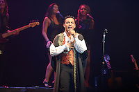 HOLLYWOOD, FL - AUGUST 18: Cristian Castro performs at Hard Rock Live! in the Seminole Hard Rock Hotel & Casino on August 18, 2012 in Hollywood, Florida. (photo by: MPI10/MediaPunch Inc.) /NortePhoto.com<br />